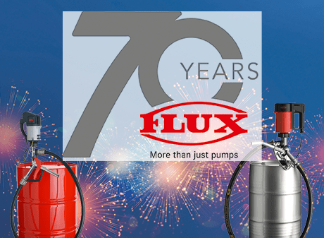 news image flux 70 years