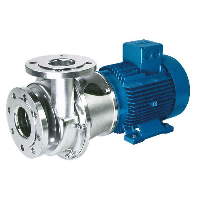 Packo centrifugalpump