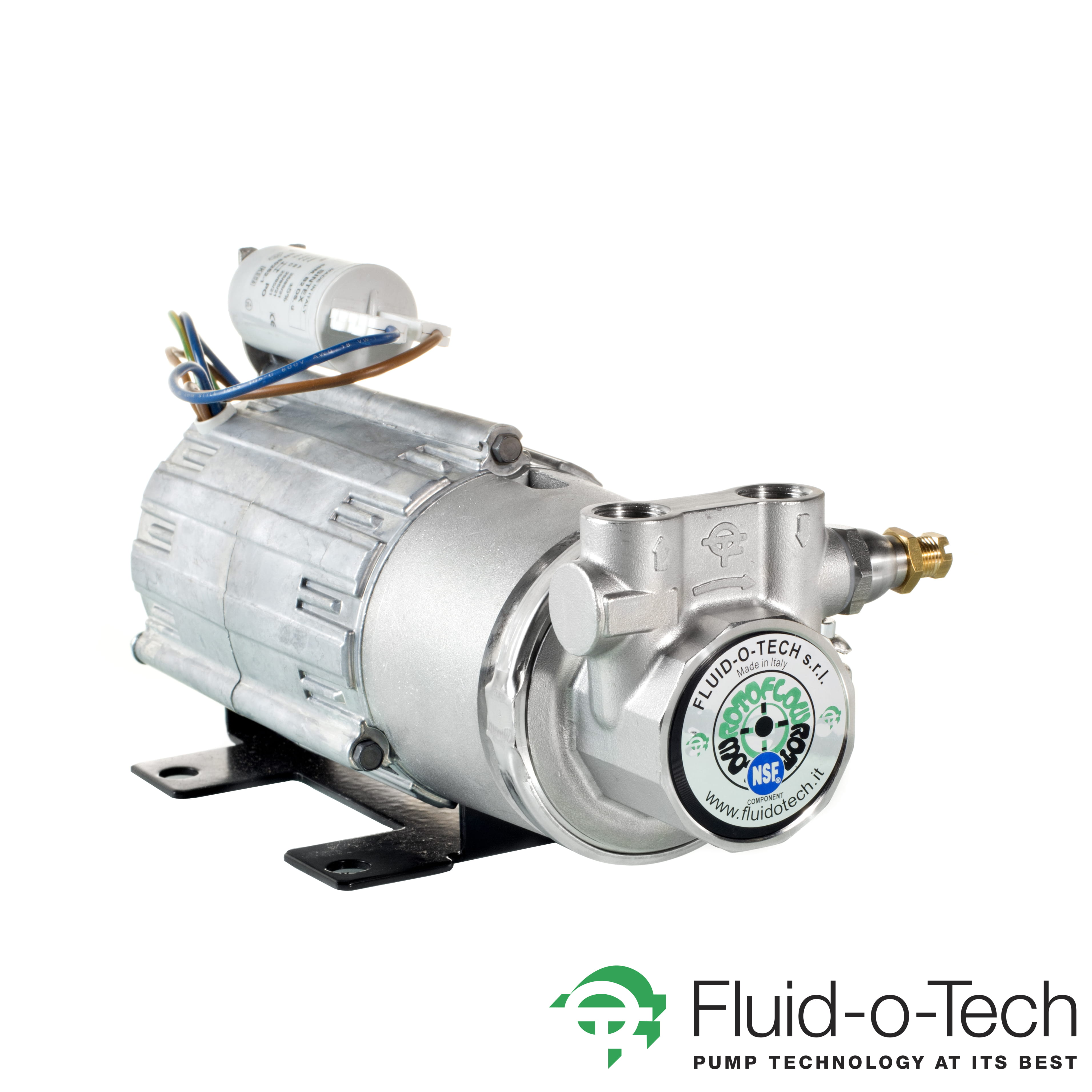 fluid o tech vingpump