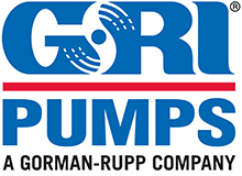 GRP pumps Logo