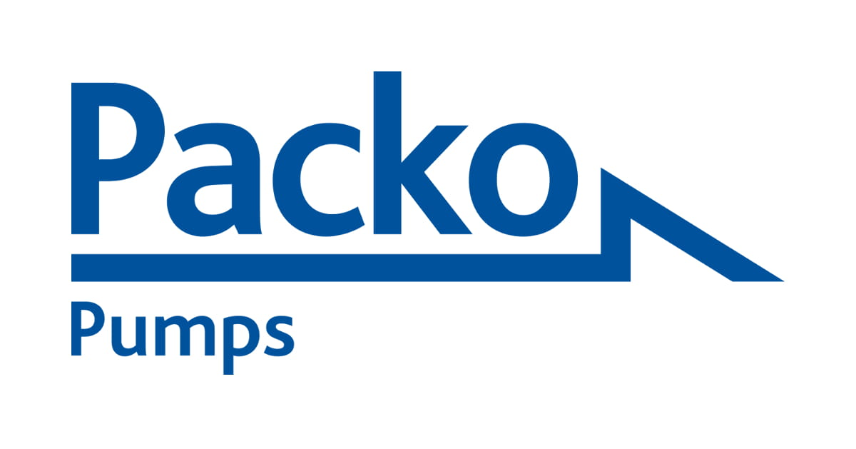 packo pumps logotyp